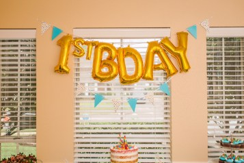 first-birthday-candy-bar-theme
