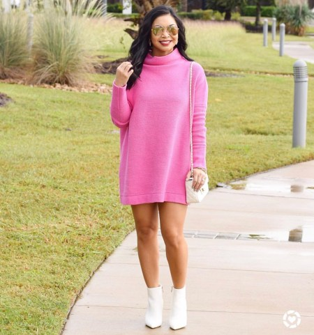 free-people-sweater-dress