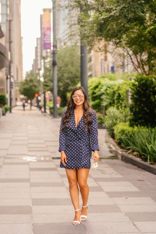 how-to-style-a-blazer-dress