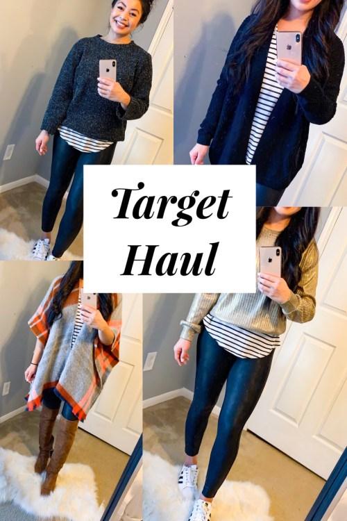 target-haul