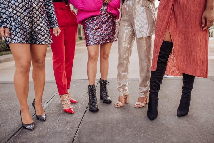 shoe-lovers