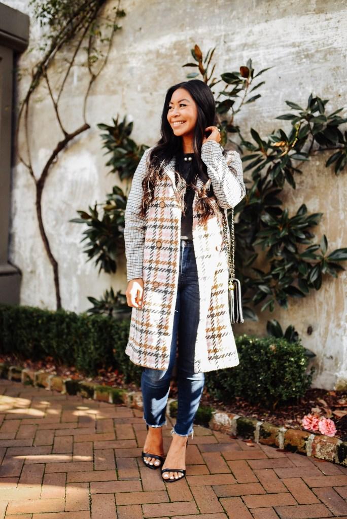 shein-plaid-coat