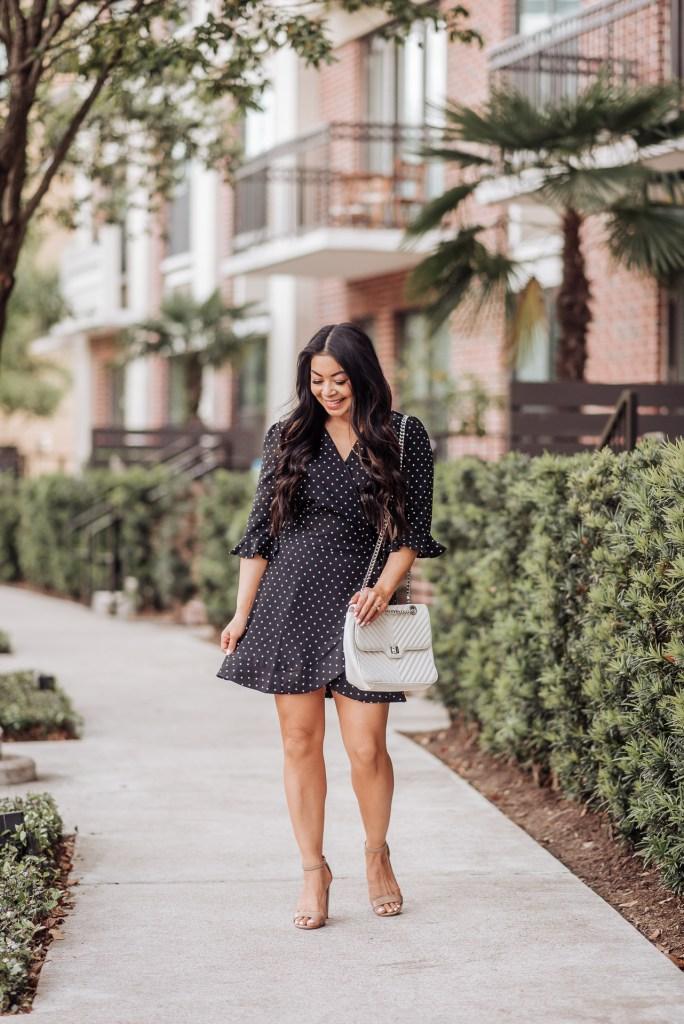 black-wrap-dress