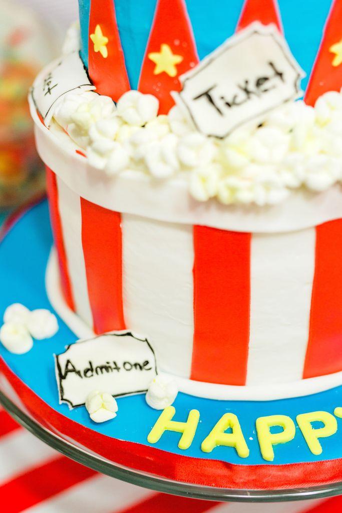 carnival-cake