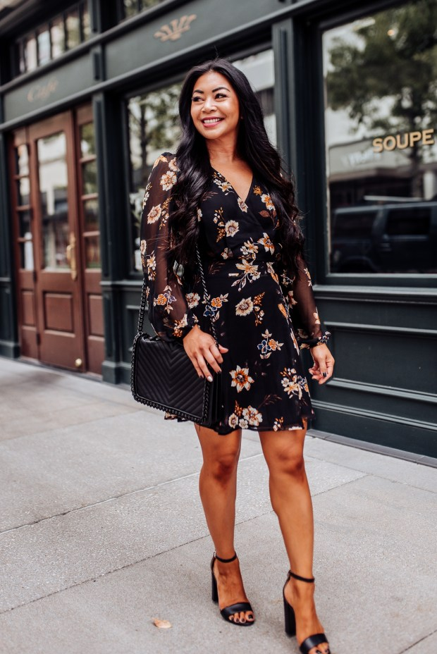 floral-dress-for-fall