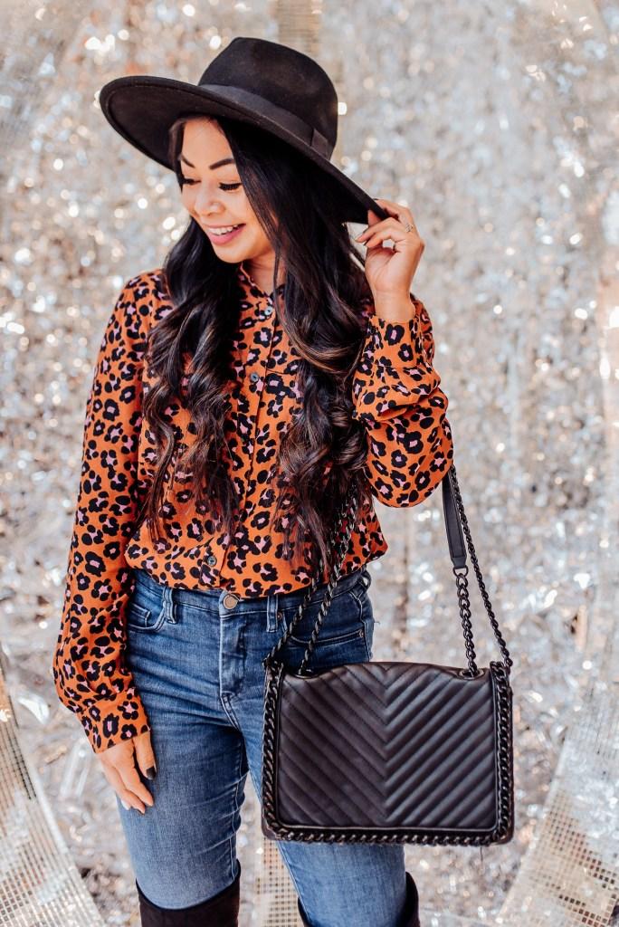 leopard-print-blouse
