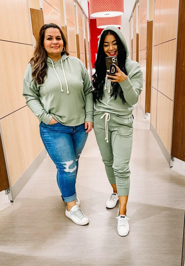 matching-sweatshirt-set