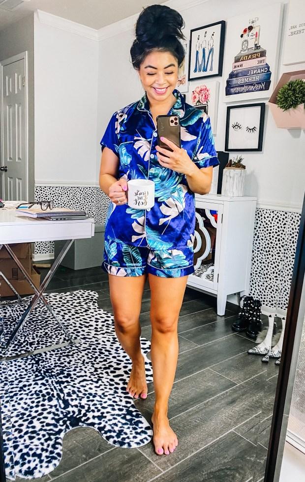 palm-print-pajamas