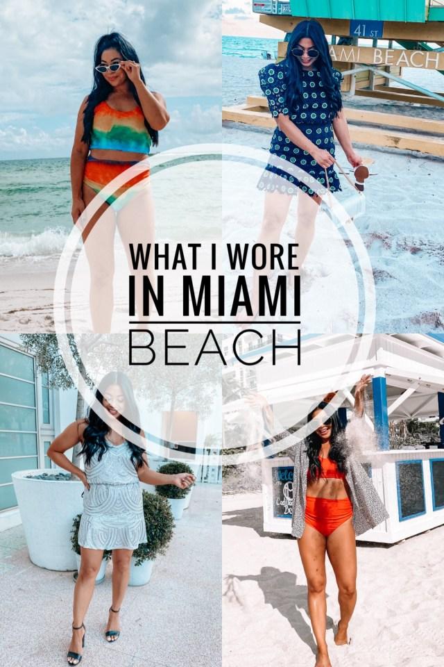 miami beach outfits