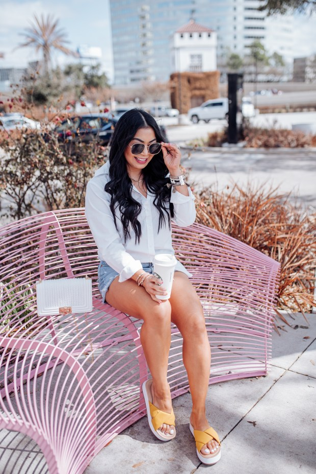 chic and casual outfits