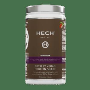 HECH® Active Total Vegan Eiwitshake (500 g)