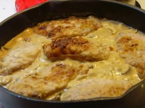 Hunter's Pork Chops (6)