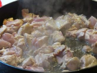 Smoke Chicken Cream Soup (3)