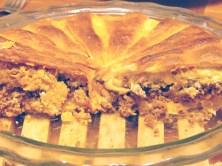 Taco Pie - Double Crust (6)