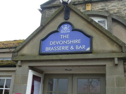 The Devonshire Arms Bolton Abbey Yorkshire