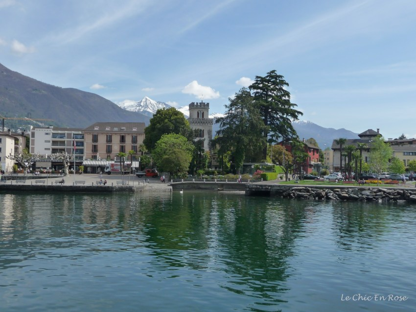 Ascona Switzerland