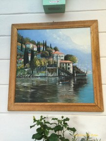Local Paintings Inside