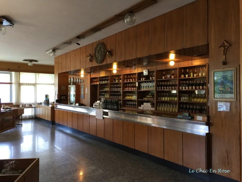Piona Abbey Shop