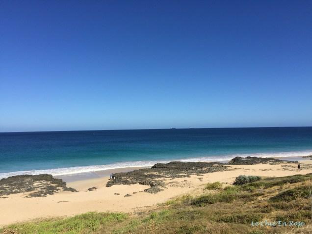 Indian Ocean Bunbury