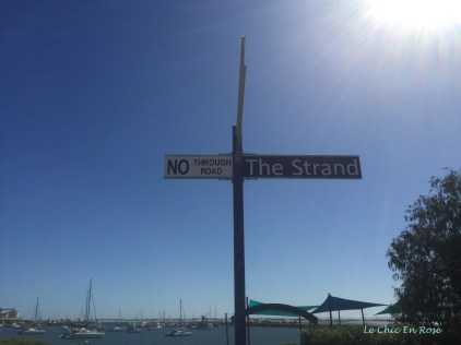 Koombana Bay - The Strand