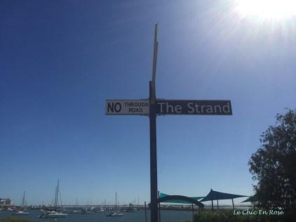 Koombana Bay - The Strand