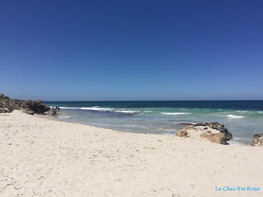 Watermans Beach Western Australia