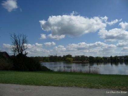 Neuer Garten - Lakeside Setting