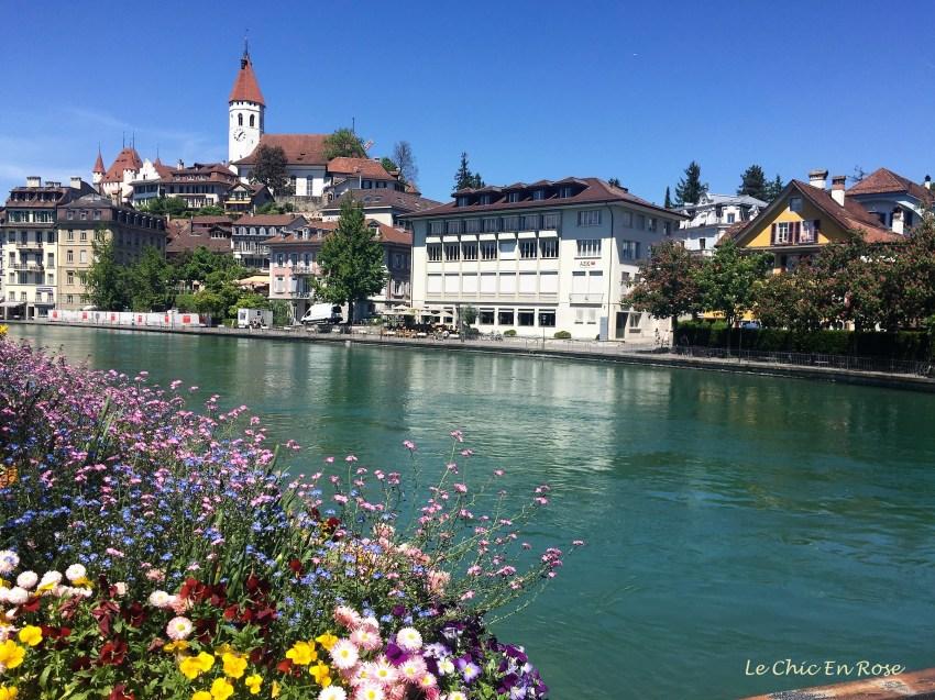 Thun Switzerland
