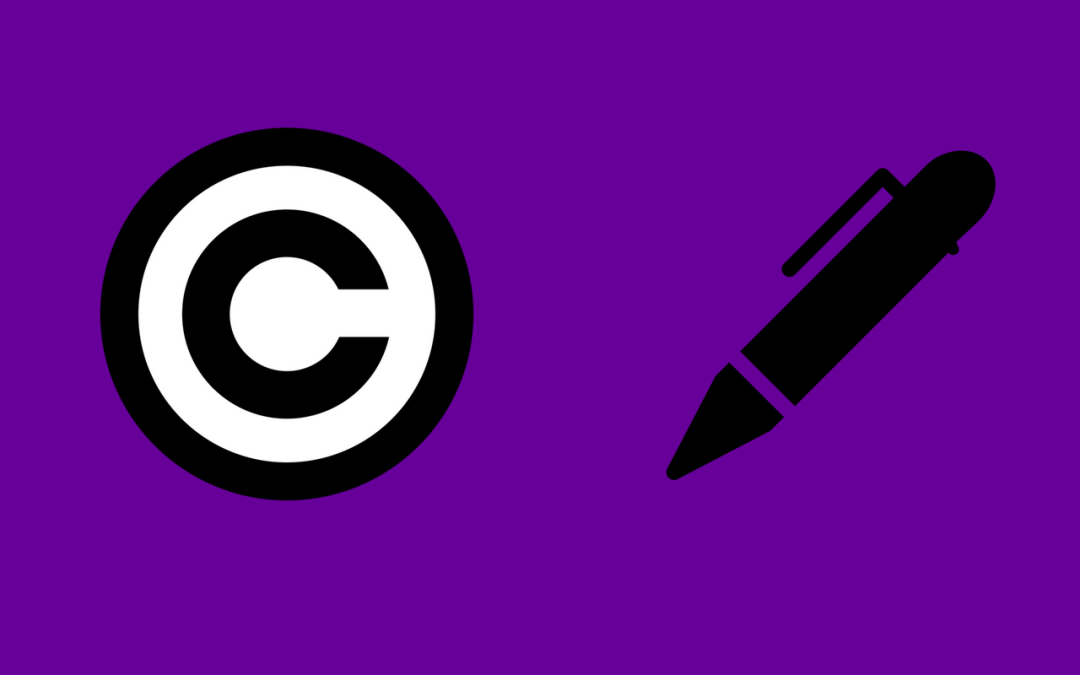It's copyWRITER. Not copyrighter – what's a copywriter?