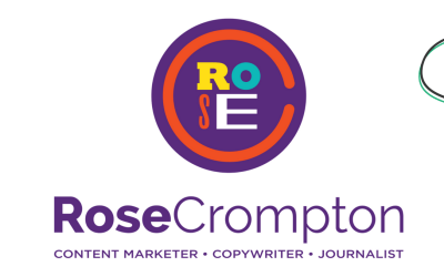 Rose Crompton got a logo!