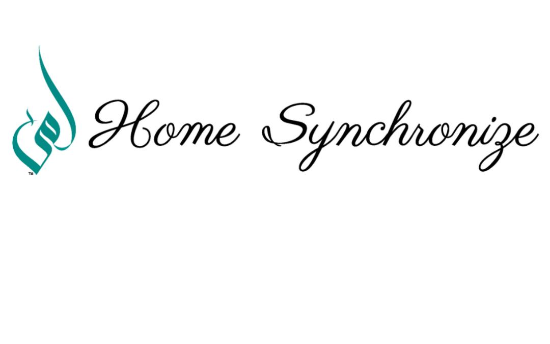 Lama Zibdeh, Founder & CEO of Home Synchronize LLC