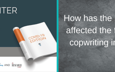 2020 copywriters survey results