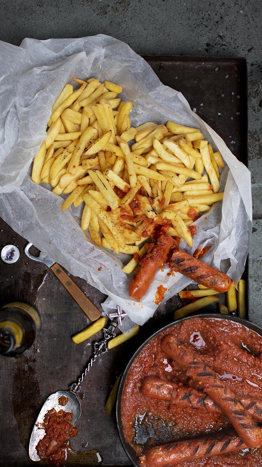 foto uit kookboek the bastard