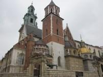 Krakow Caslte