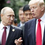 Russie : Menace porte par Donald Trump