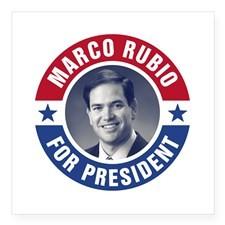 marco_rubio_for_president_square_sticker_3_x_3