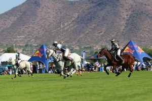 5th Annual Bentley Scottsdale Polo Championships