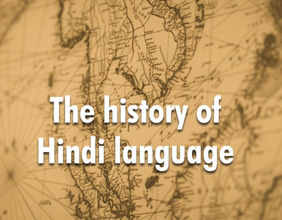 Hindi, Language origins, History of Hindi, Learn Hindi, Learn about Hindi
