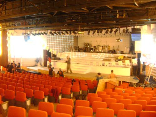 palco 1