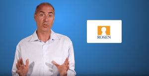 Scott Rosen Video