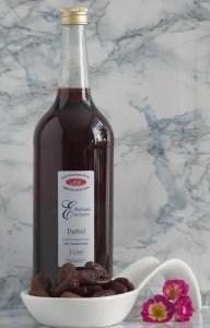 1 Liter Dattel-Balsam-Essig