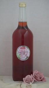 1 Liter Rosen-Balsam-Essig