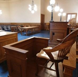 WitnessChair.LitigationPage