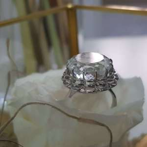 inela rgint cristal de stanca