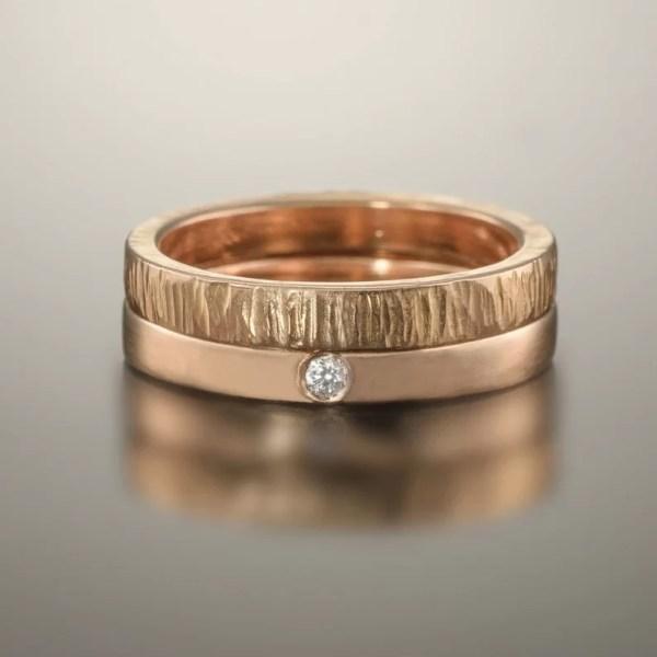 verighete aur diamant
