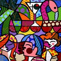 romero-britto-news-cafe