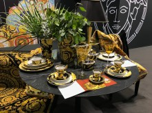 Rosenthal meets Versace na Warsaw Home 2018