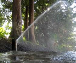 Irrigation-a