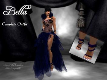 Bella ~ Midnight