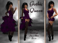 [RPC] Gothic Queen ~ Purple